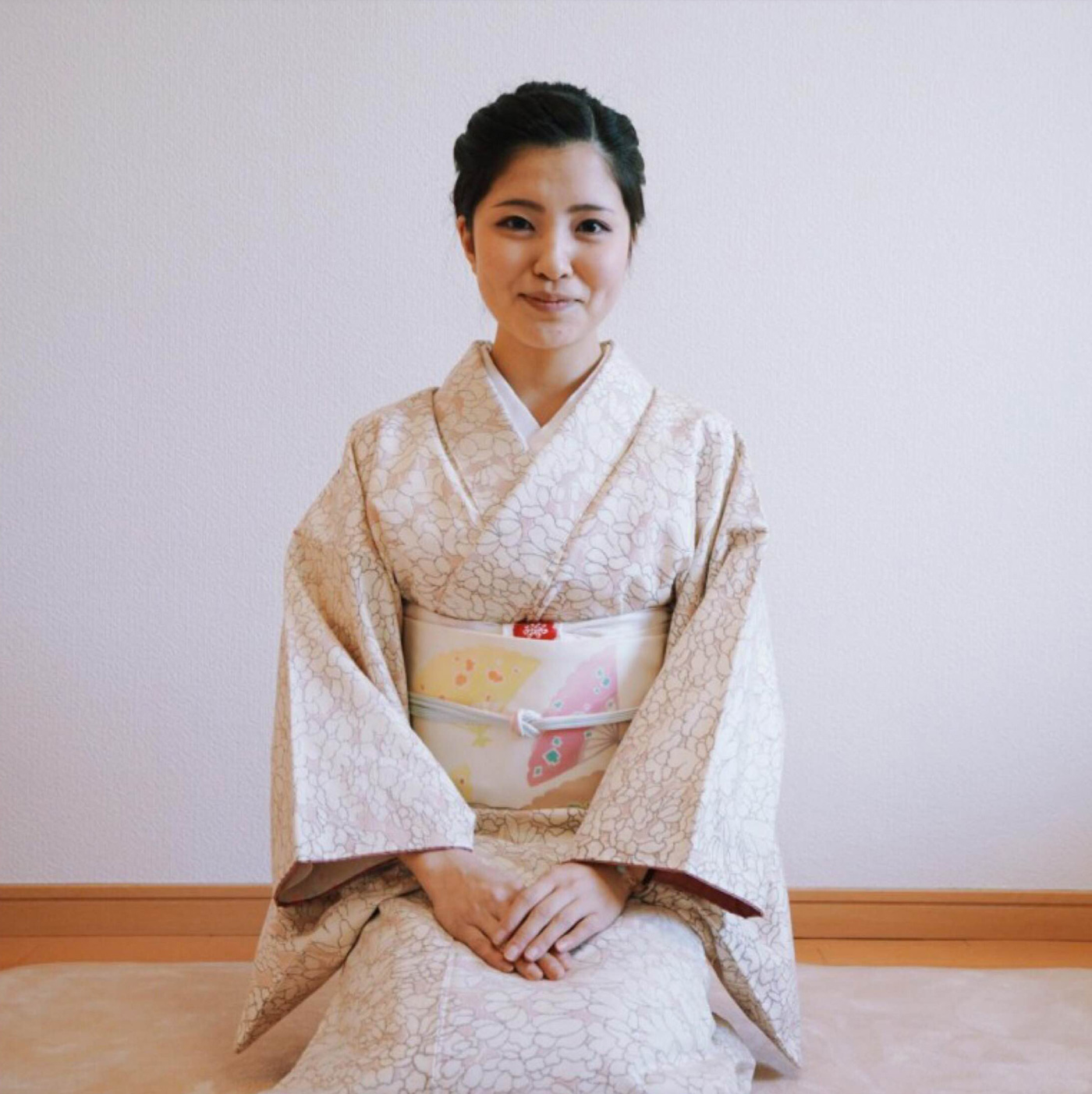 Yuka Interview - A Life of Maiko