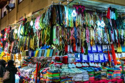 Shuwaikh Market   % Arabica